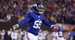 New York Giants look to clinch playoff berth against Detroit Lions