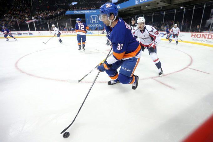 New York Islanders seek third straight victory vs. Washington Capitals 2