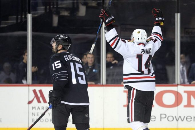 New York Islanders drop a frustrating one to the Chicago Blackhawks (Highlights)