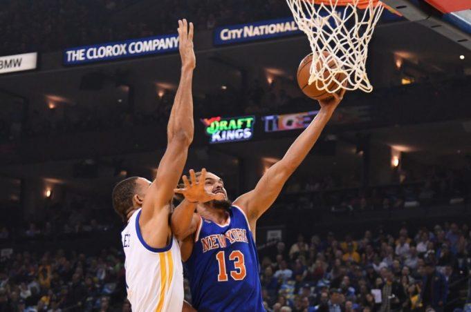 New York Knicks: Jeff Hornacek, Carmelo Anthony defend Joakim Noah after another benching