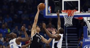 Brooklyn Nets lose to Orlando after sloppy fourth quarter