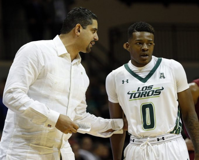 St. John's Red Storm looking at transfer Jahmal McMurray
