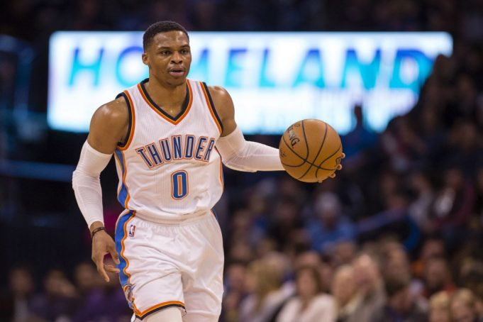 NBA: Russell Westbrook reaches another milestone with his latest triple-double