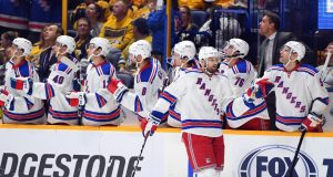 New York Rangers' injuries need to heal as soon as possible 1