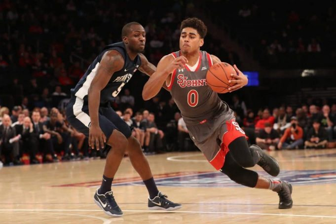 St. John's Red Storm continues sloppiness in another bad loss to Penn State