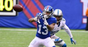 Four New York Giants selected to 2016 NFL Pro Bowl
