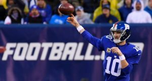 New York Giants continue to ride their new-found winning formula