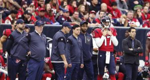 New York Jets could capitalize on Brock Osweiler's misfortunes 1