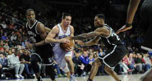 Brooklyn Nets lose heartbreaker to Philadelphia (highlights)