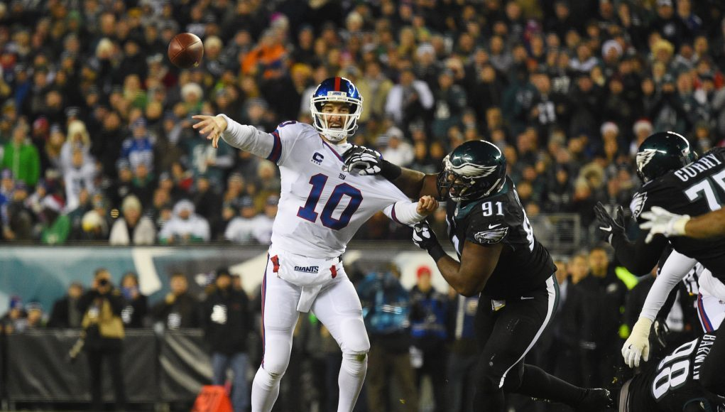 New York Giants: Eli Manning is not the problem and it's completely obvious 1