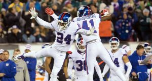 New York Giants: Week 17 should be treated as a rookie showcase 1