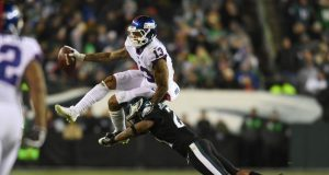 Eli Manning, New York Giants fall to Philadelphia Eagles in tragic fashion (Highlights) 1