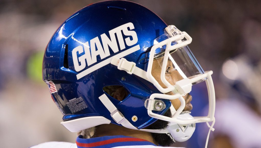 Ranking the New York Giants potential first round opponents 1