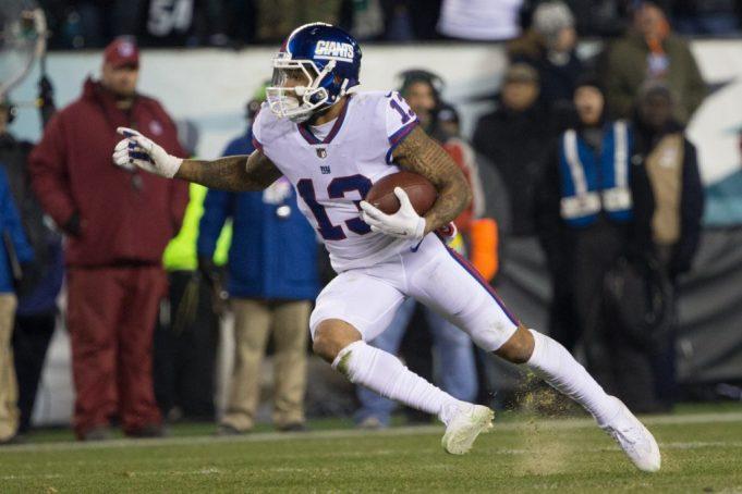Giants Week 17: Ben McAdoo needs to rest his key players