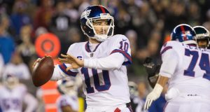 New York Giants have officially restored organizational credibility