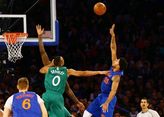 New York Knicks: Isolation basketball isn't working anymore
