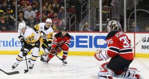 Holiday break not enough for New Jersey Devils against Sidney Crosby (Highlights) 1