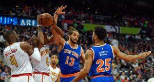 New York Knicks: Joakim Noah holds key to the 2016-17 season