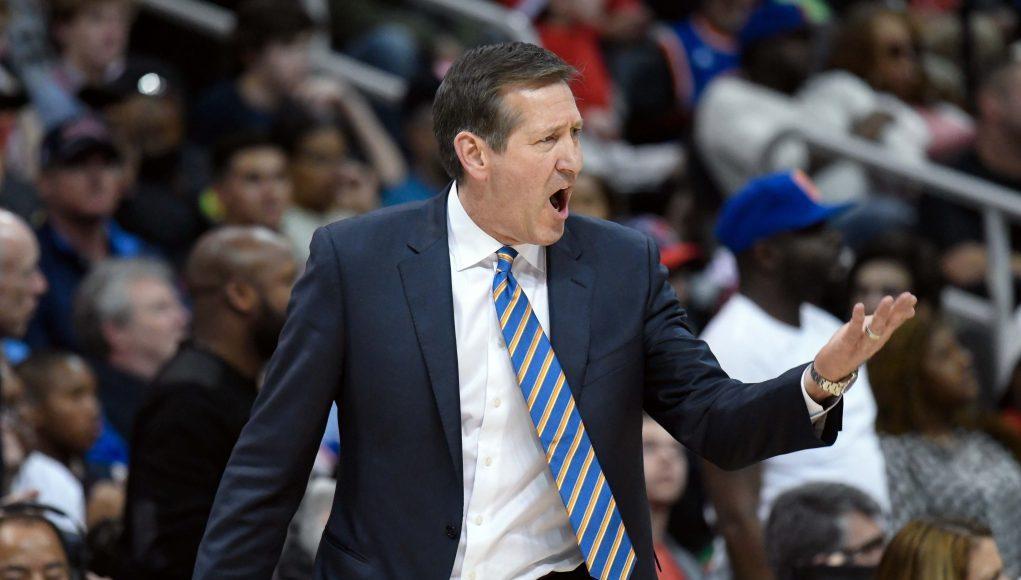 New York Knicks: Three New Year's resolutions 1