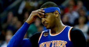 New York Knicks must dig deep to save what's left of this road trip