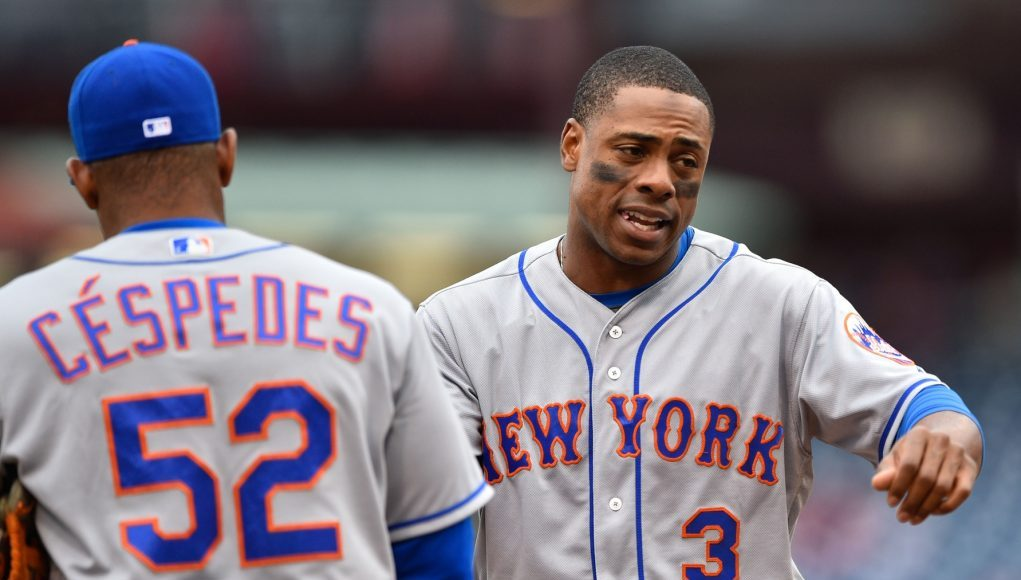 New York Mets 2016-17 hot stove: Current offseason grades