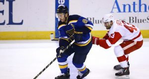 Why the New York Rangers need to steer clear of Kevin Shattenkirk