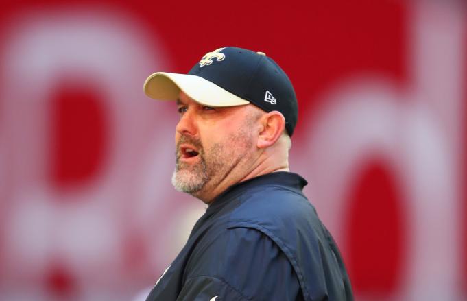 New York Jets tab Saints WR coach John Morton as new offensive coordinator (Report)