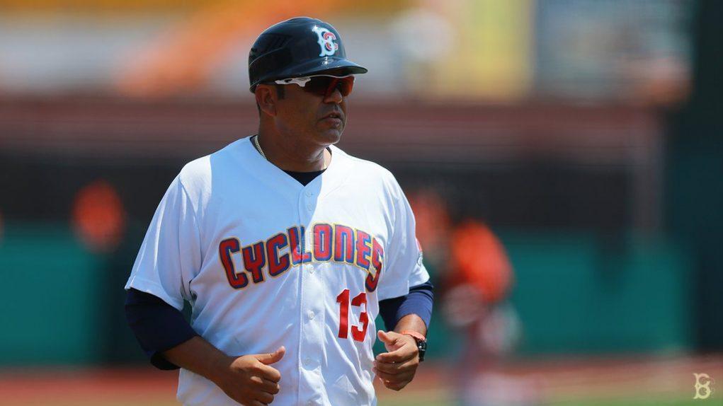 New York Mets: Edgardo Alfonzo named manager of Brooklyn Cyclones 1