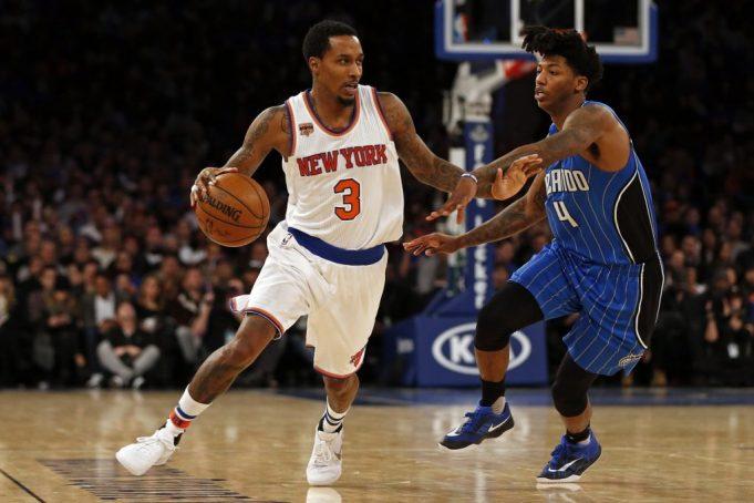 Brandon Jennings: New York Knicks need more confrontation