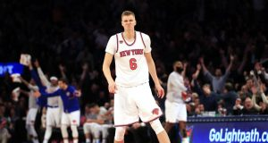 Knicks Injury Update: Porzingis (Achilles) to miss third straight game tonight vs. Bucks 1