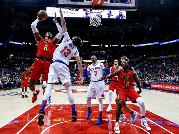 New York Knicks lose heartbreaking four-overtime game against Atlanta Hawks (Highlights)