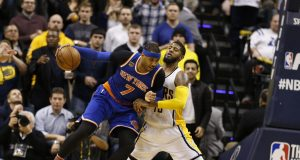New York Knicks: Carmelo Anthony's family will impact big decision