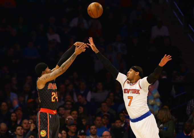New York Knicks: Phil Jackson would have botched a Carmelo Anthony trade