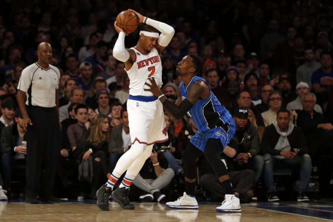 New York Knicks have worst performance of the season in embarrassing loss to Magic