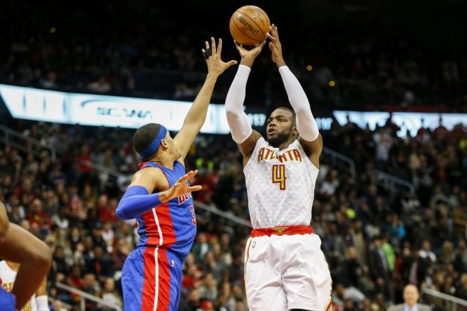 NBA Trade Rumors: Speculation surrounding Atlanta Hawks' Paul Millsap, Chicago Bulls' Rajon Rondo