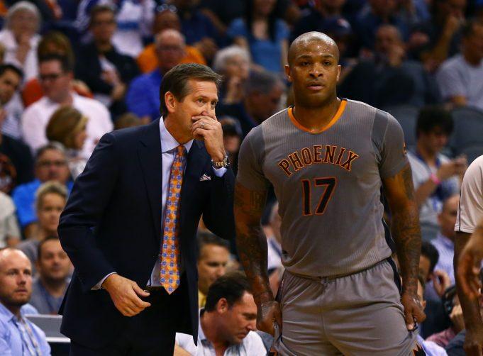 New York Knicks considering P.J. Tucker trade to upgrade defense (Report)