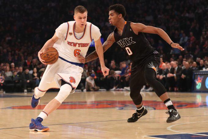 New York Knicks: Reasons to like a deeply flawed team