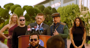 Conor McGregor announces ambitions to tackle new sport in comical advertisement (Video)