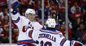 """New York Rangers: Listen to what """"The Great One"""" said"""