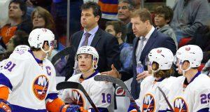 New York Islanders host Dallas Stars, first game under Doug Weight 2