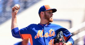 New York Mets: How management should handle the rotation in 2017 1