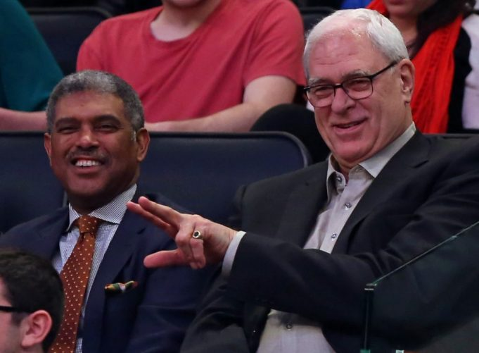New York Knicks: The best-case, worst-case scenarios for tradable assets