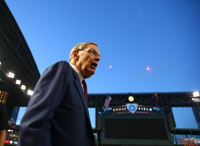 PED linked players snubbed by Baseball Hall of Fame while Bud Selig is embraced