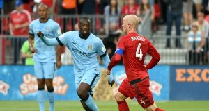 Yaya Toure makes sense for NYCFC, but does he know it?