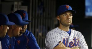 New York Mets: David Wright best suited coming off the bench 1