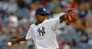The New York Yankees are right to be patient with Luis Severino