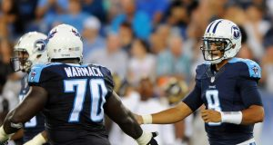 Offensive line targets for the New York Giants in free agency