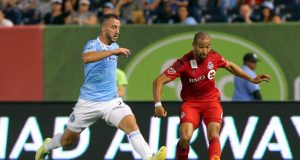 NYCFC stabilizes with return of R.J. Allen and Thomas McNamara 2