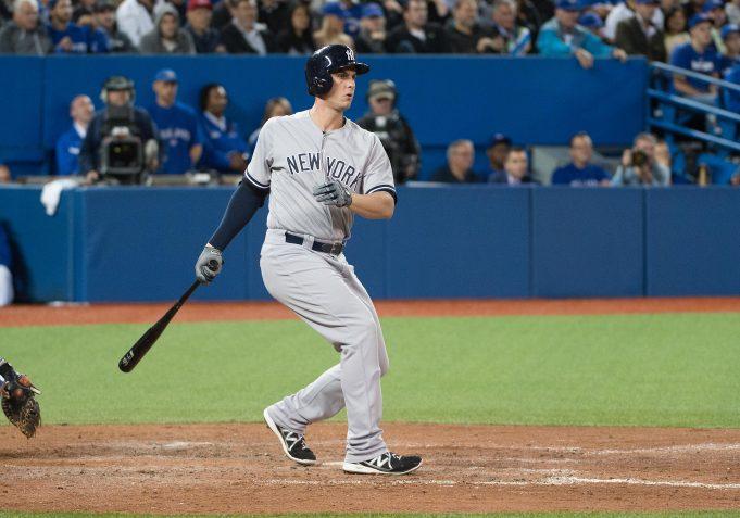 The New York Yankees' biggest X-factors heading into 2017 4