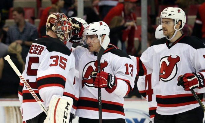 The New Jersey Devils Power-less Play